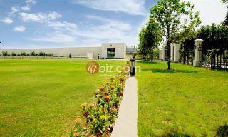 5 Kanal Residential Land for Sale in Islamabad Gulberg Greens, Block B