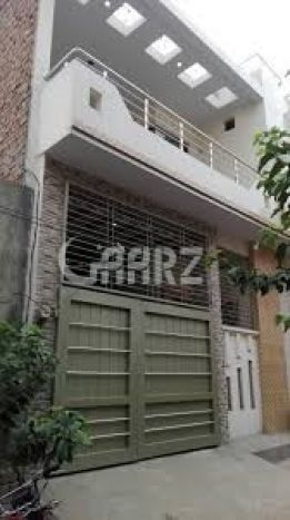 5 Marla House for Rent in Lahore Johar Town