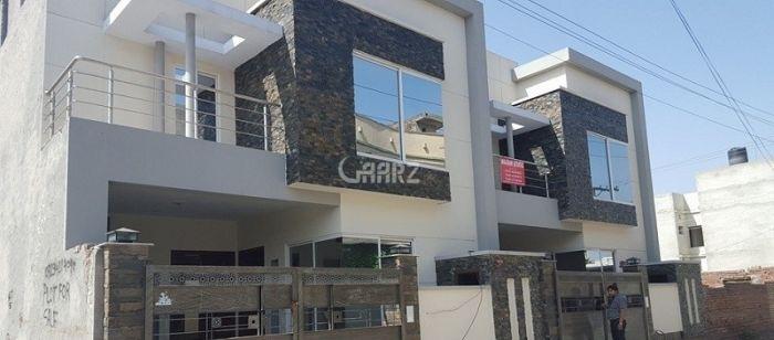 5 Marla House for Rent in Lahore Rizwan Garden Scheme