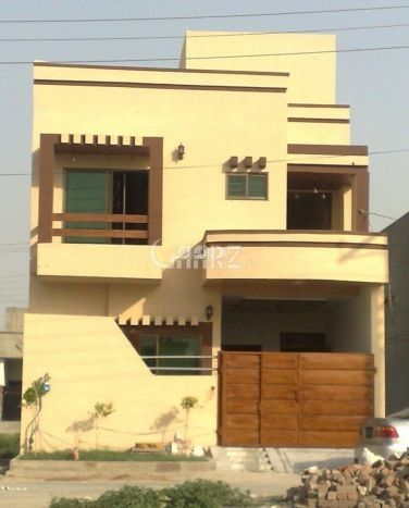 5 Marla House for Rent in Lahore Valencia Block P