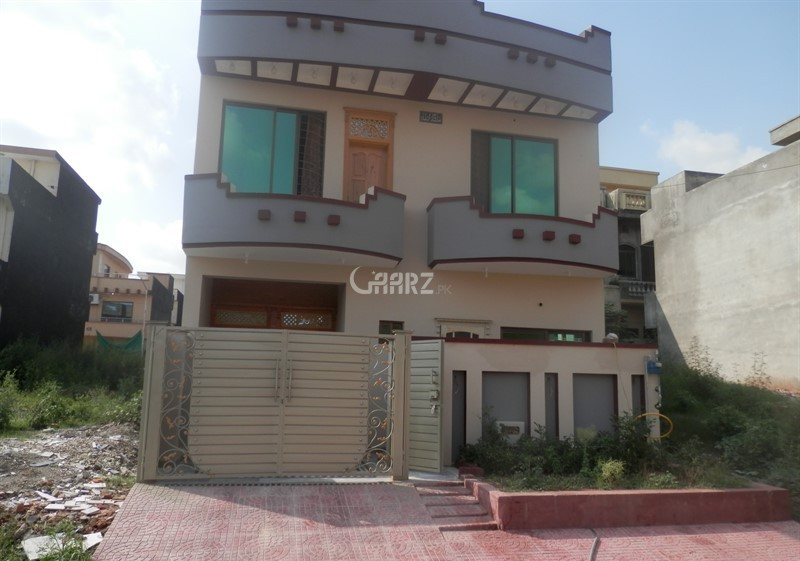 5 marla house for sale in lahore medical housing society lahore for rs. 1.00 crore - aarz.pk