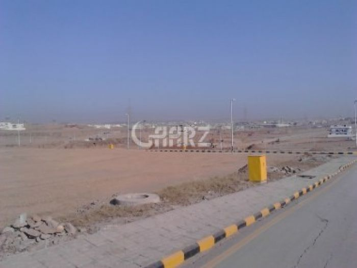 5 Marla Residential Land for Sale in Lahore DHA-11 Rahbar