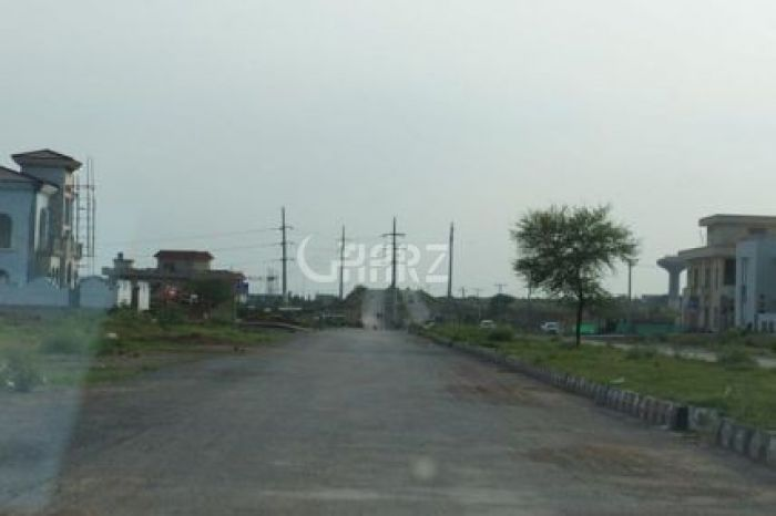 5 Marla Residential Land for Sale in Lahore Khayaban-e-amin Block L