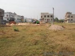 5 Marla Residential Land for Sale in Lahore Khayaban-e-amin