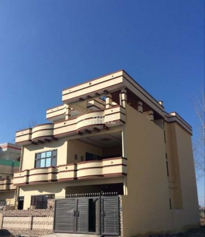 5 Marla Upper Portion for Rent in Lahore Eden Boulevard