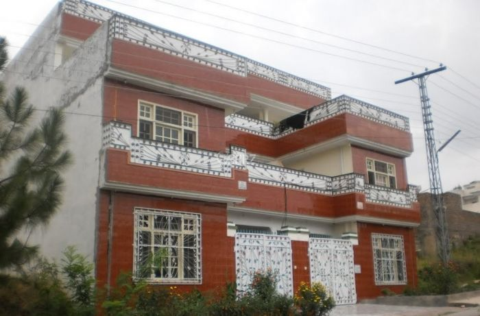 500 Marla House for Sale in Karachi DHA Phase-8 Zone A
