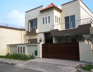 500 Square Yard House for Rent in Karachi DHA Phase-6, DHA Defence