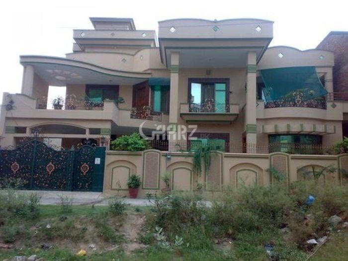 500 Square Yard House for Sale in Karachi Askari-5