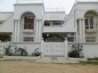 500 Square Yard House for Sale in Karachi DHA Phase-8