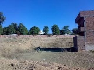 500 Square Yard Residential Land for Sale in Karachi DHA City Sector-3