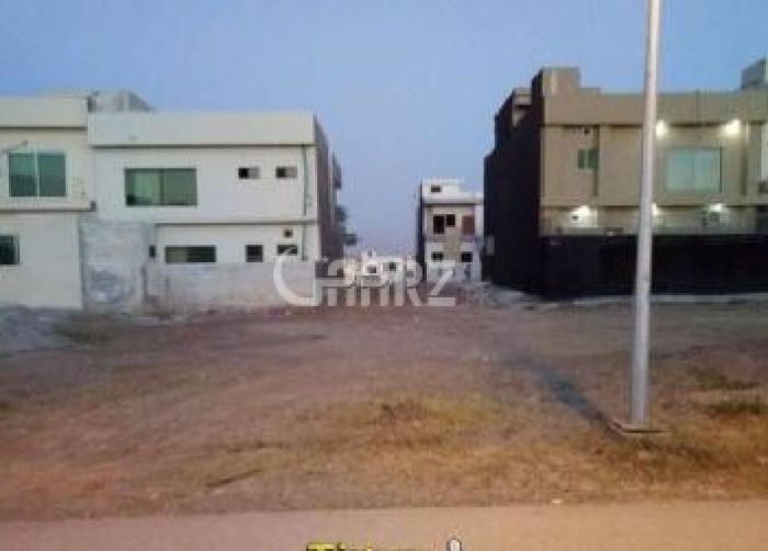 500 Square Yard Residential Land for Sale in Karachi DHA Phase-4