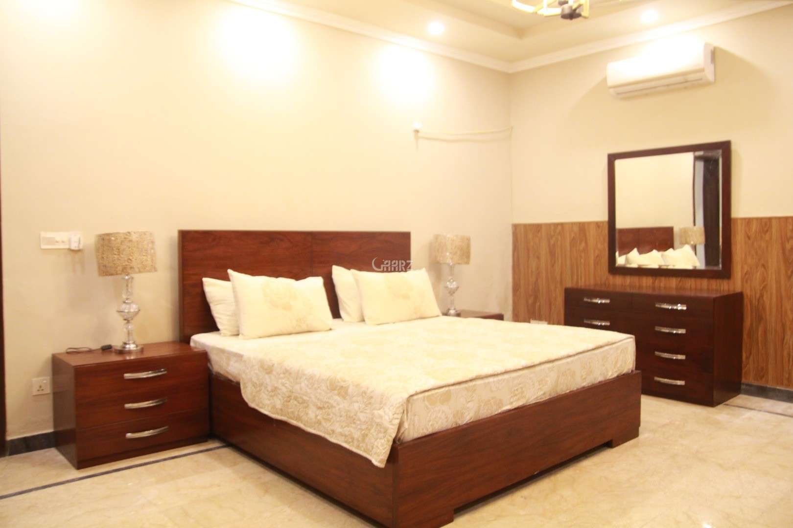 6 Kanal House for Rent in Rawalpindi Bahria Town Phase-1