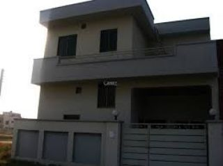 6 Marla House for Sale in Lahore Iqbal Park