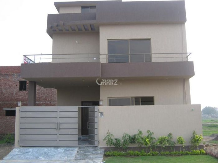 6 Marla House for Sale in Lahore Pakistan Medical Housing Society Phase-1
