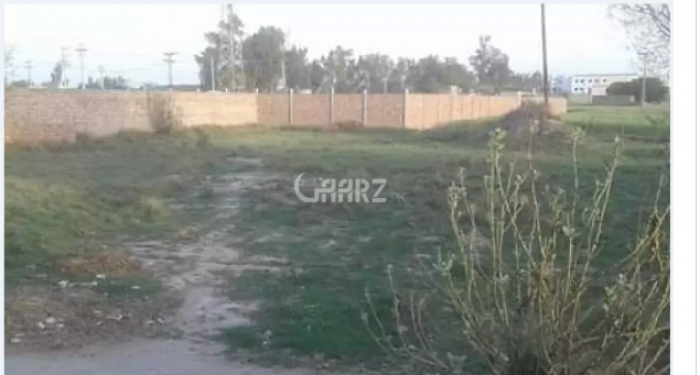 60 Kanal Plot for Sale in Jhang 60
