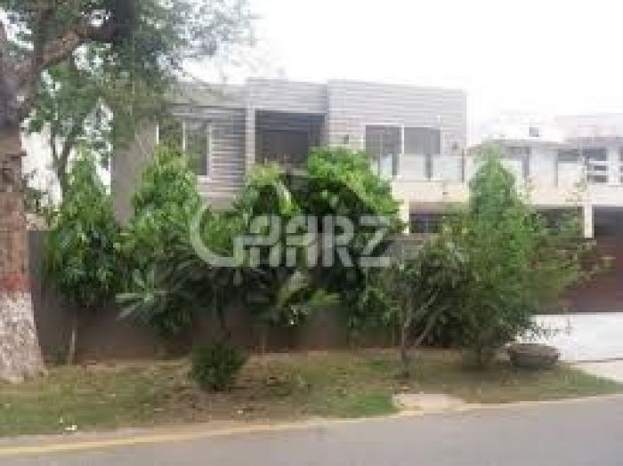 600 Square Yard House for Rent in Karachi DHA Phase-6 Block D