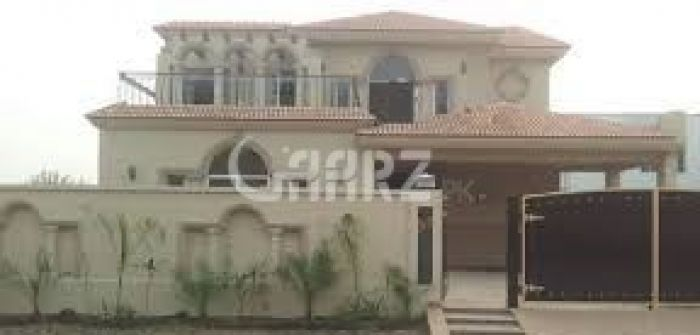 600 Square Yard House for Sale in Karachi DHA Phase-6, DHA Defence