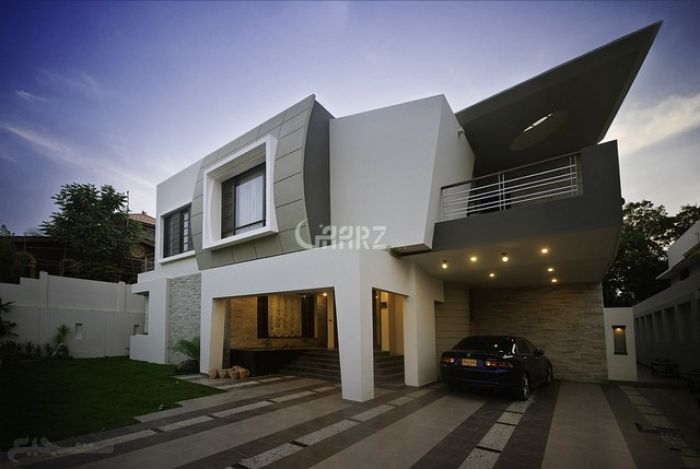 600 Square Yard House for Sale in Karachi DHA Phase-6