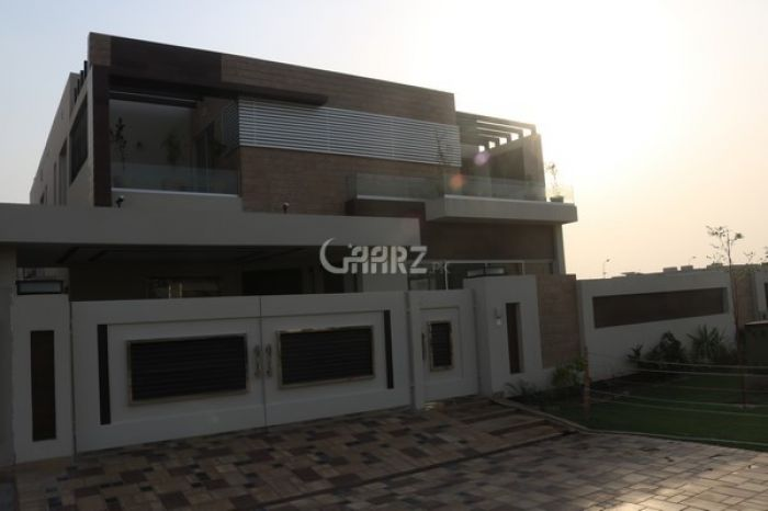 666 Square Yard House for Sale in Karachi DHA Phase-6, DHA Defence