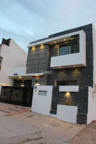 666 Square Yard House for Sale in Karachi DHA Phase-8
