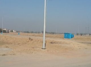 7 Marla Residential Land for Sale in Lahore Johar Town Phase-1