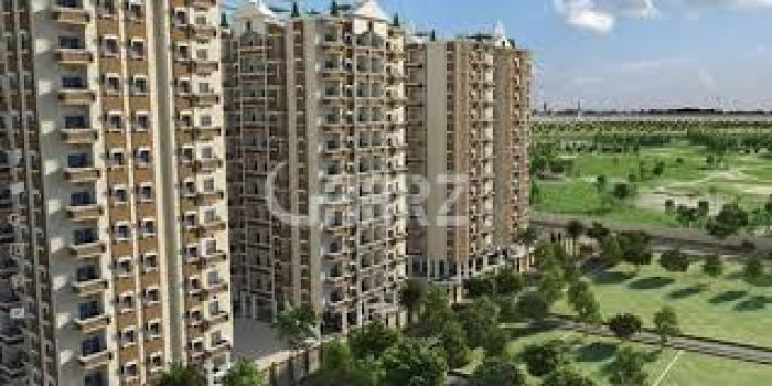 700 Square Feet Apartment for Sale in Karachi Cantt View Tower