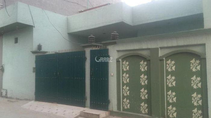 7 Marla House for Sale in Lahore Hanif Park