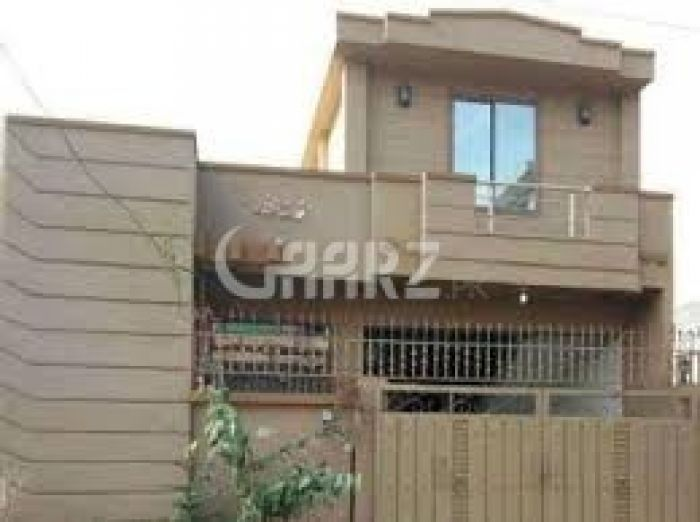 84 Square Yard House for Sale in Karachi Surjani Town Sector-5-d