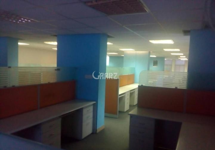 9 Marla Commercial Office for Rent in Islamabad I-8 Markaz