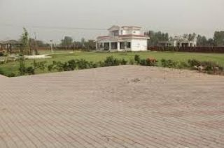 9 Kanal Farm House for Rent in Lahore Barki Road