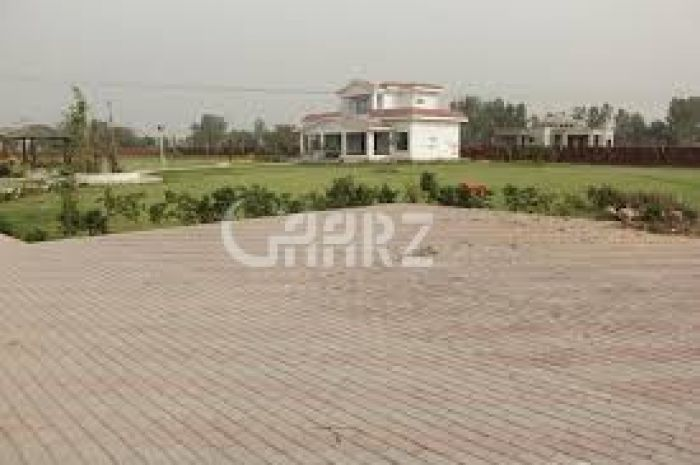 9 Kanal Farm House for Rent in Lahore Barki Road