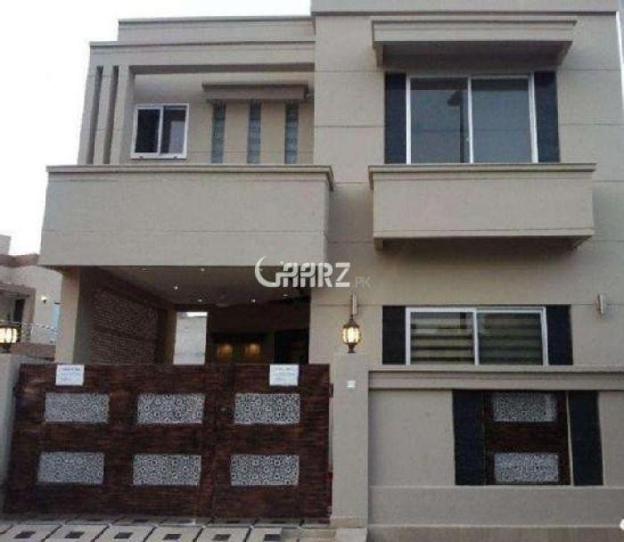 9 Marla House for Rent in Karachi Clifton Block-7