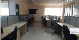 900 Square Feet Commercial Office for Sale in Karachi Nishat Commercial Area, DHA Phase-6,