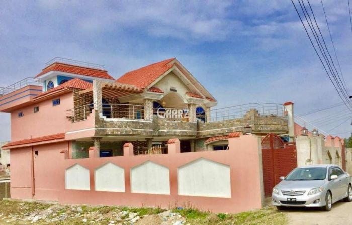 900 Square Yard House for Sale in Karachi DHA Phase-2