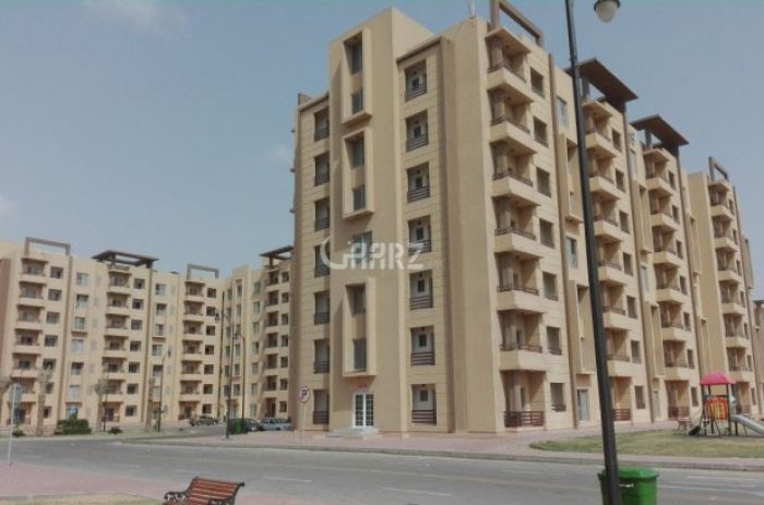 950 Marla Apartment for Sale in Karachi Bahria Apartments,