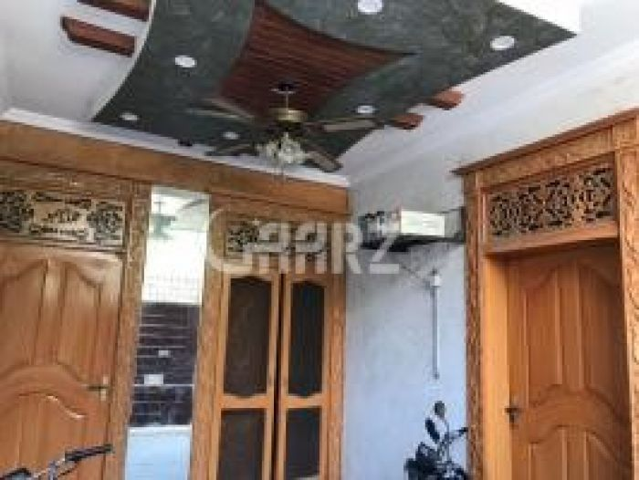 950 Square Feet Apartment for Sale in Karachi Gulistan-e-jauhar Block-18