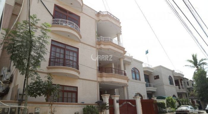 10 Marla upper portion  for Sale in Karachi Block-3