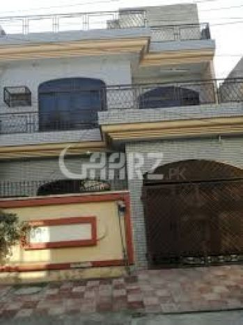 1 Kanal House for Rent in Lahore Bahria Town Sector C