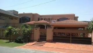 1 Kanal House for Rent in Karachi DHA Phase-6, DHA Defence