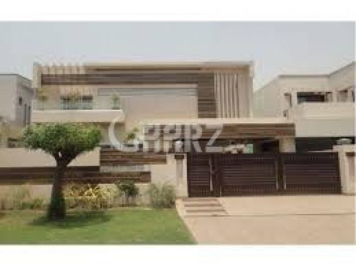 1 Kanal House for Rent in Lahore Nishter Block