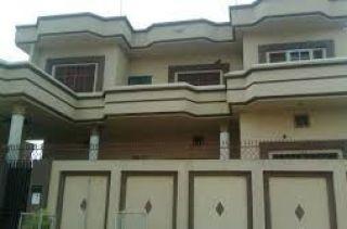 1 Kanal House for Rent in Karachi North Nazimabad Block B