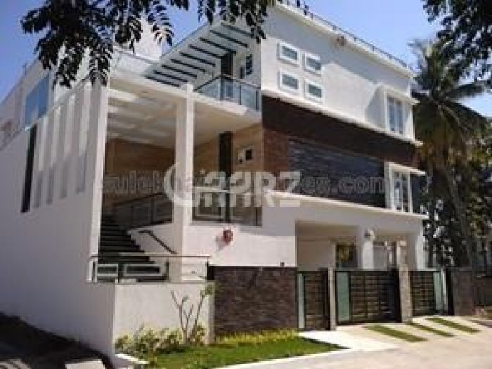 1 Kanal House for Rent in Karachi North Nazimabad Block F