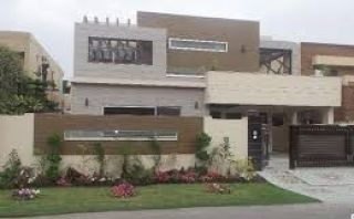 1 Kanal House for Sale in Rawalpindi Bahria Town