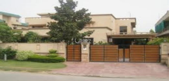 1 Kanal House for Sale in Karachi DHA Phase-7