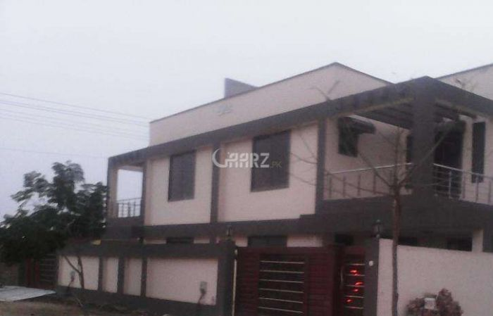 1 Kanal House for Sale in Lahore Jasmine Block