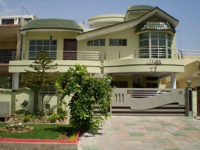 1 Kanal House for Sale in Lahore Shukatkhanam Road