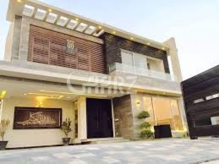 1 Kanal House for Sale in Karachi State Life Housing Society