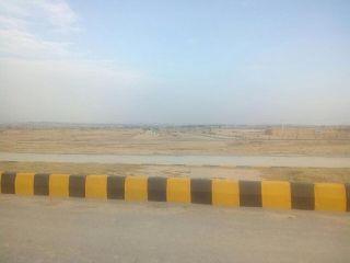 1 Kanal Plot for Sale in Karachi Sector-3-a
