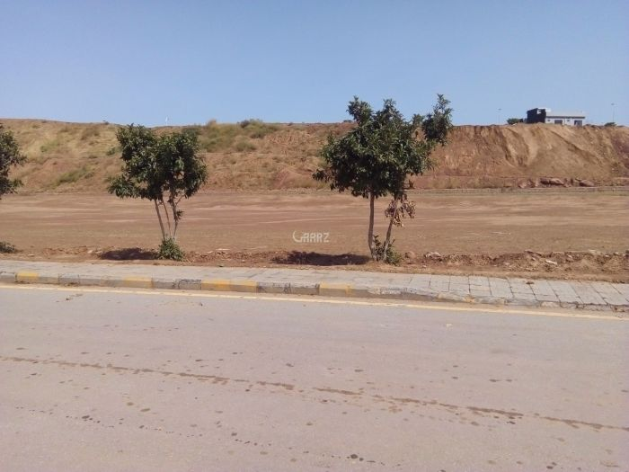 1 Kanal Residential Land for Sale in Rawalpindi Club City, Phase-8, Bahria Town, Rwp
