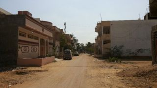 1 Kanal Residential Land for Sale in Lahore Pcsir Housing Scheme Phase-2